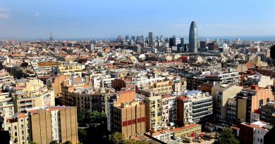 Spain Raises €2.16 Billion in Golden Visa Program's First 3 Years