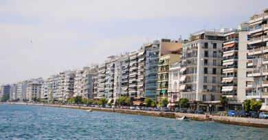Greece Formally Approves Litany of New Asset Classes For Golden Visa Investment