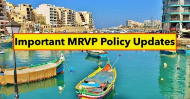 Malta Residence Visa Program issues wide-ranging policy changes