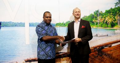 Vanuatu Information Centre Appoints Harvey Law Group as Global Representative