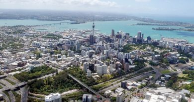 New Zealand to Ban Foreign Property Investors, the Bulk of Whom Are Chinese