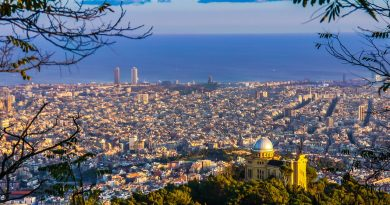 Chinese Golden Visa Investors Biggest Foreign Buyers of Barcelona Real Estate