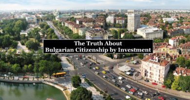 The Truth About Bulgarian Citizenship by Investment – An Expert Panel Comments