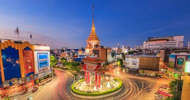 Thai Elite Program Revenue Up 64% YoY – China No.1 Market Thanks to Globe Visa, Says Program President