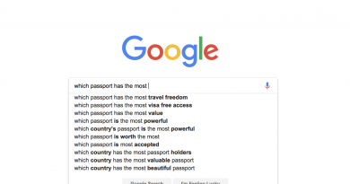 Brookes: Stop Measuring a Passport's Strength by Number of Visa-Free Countries