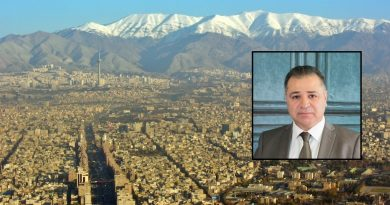 Bayat: CIPs' Blanket Bans on Iranians are Draconian and Bad for Business