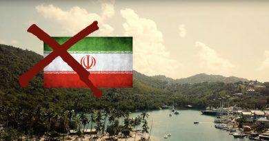 Iranians no Longer Eligible for Saint Lucia's Citizenship by Investment Program