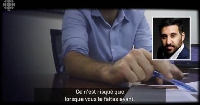 Tajick: Public Broadcaster Investigation Rocks Québec IIP