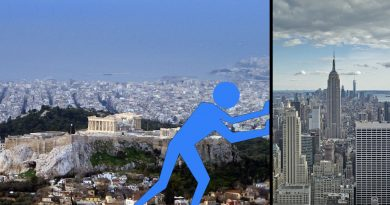 Greece to Dethrone EB-5 as World's Biggest Golden Visa by Year-End