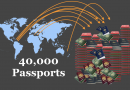 Close to 40,000 People Have Invested in a Passport, Analysis Reveals