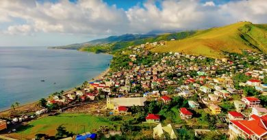 Dominica to Spend US$60 million of CIP-Savings on Land for New Airport