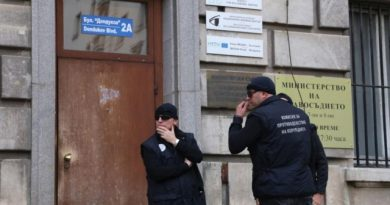 20 State-Officials Arrested in Bulgaria in Massive Bribes-for-Passports Scam