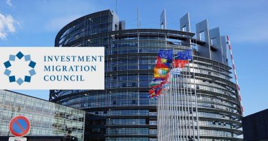 "Eur. Parliament Report on RCBI ""Reaches Right Conclusions for the Wrong Reasons"" Says IMC"