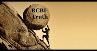 The Truth About RCBI-Programs Doesn't Matter to the EU, the OECD, or the Guardian