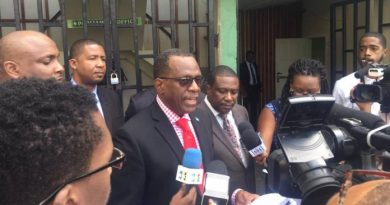St Lucia PM Faces Vote of No Confidence, Lack of CIP Transparency Among Complaints