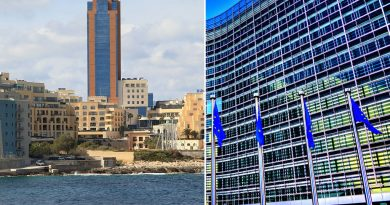 "CIP Critics in European Commission ""Didn't Even Bother"" to Consult Malta IIP Regulator"
