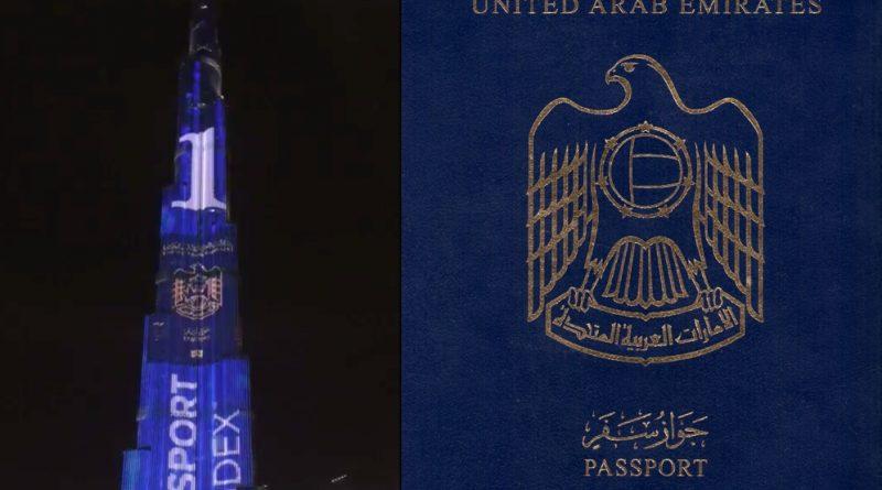 UAE Now Tops Arton Passport Index, But 21st on Henley & Partners