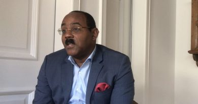 "Antigua PM to IMI in Davos: CIP to Accept RMB Payments ""Within 30 Days"""