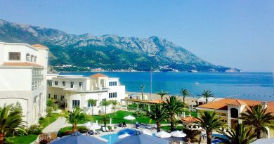 Montenegro Invites Real Estate Developers to Apply For CBI-Approval