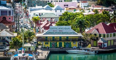 Back With a Vengeance: Antigua CIP Applications More Than Double in 2018