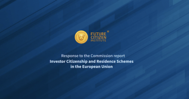 Future Citizen Institute Picks Apart EC Report on RCBI in Meticulous Academic Response