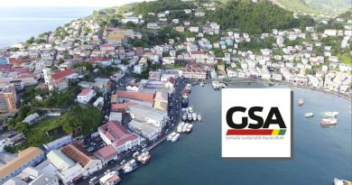 "Grenada to Investigate Stalled CBI-Shrimp Farm: ""Collected Significant Sums,"" Says PM"