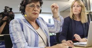 Portuguese MEP Ana Gomes – Europe's Most Vocal RCBI-Critic – to Attend Investment Migration Forum