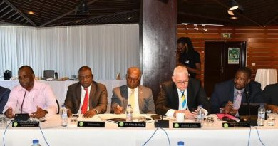 Eastern Caribbean PMs Give JRCC Mandate to Coordinate CIP Collaboration