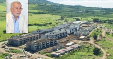 Saint Kitts Economic Citizen Bets Galaxy EC$ 5 Million Ramada Will Not Finish on Time