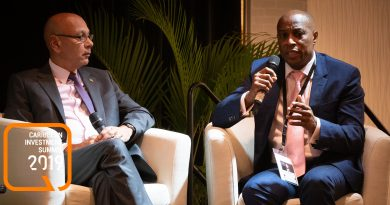 Data Analytics, Academic Insights to Drive Caribbean Investment Summit 2019 Discussions