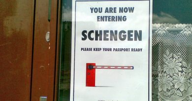 MEPs Urge Cutting St Kitts' Visa-Free Access to Schengen