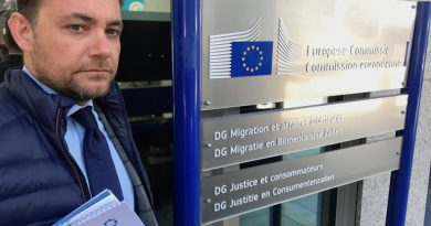 """IMC-Chief on Brussels Meeting: """"Commission Deserves Credit for Inclusive Approach"""""""