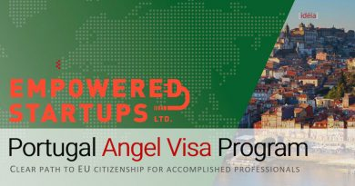 Portugal's Angel Visa: Tailor-Made for HNWIs