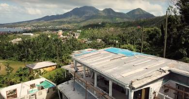 IMF to Dominica: Set Aside CBI-Revenue For Rainy (Hurricane-y) Days