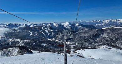 Montenegro Eyes Ski Resort as Setting For CIP's First Approved Real Estate Project