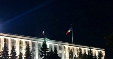 Moldova Update: Too Soon to Call CIP's Future; Next Week Will Be Critical