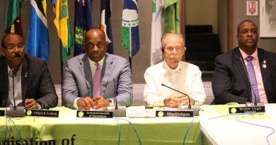 OECS: Caribbean CIPs to Get Uniform Legislation and Application Forms