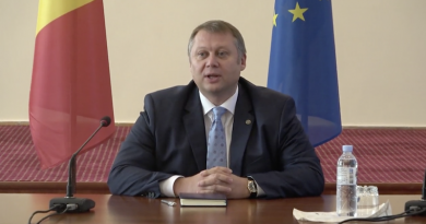 Minister of Economy's Statements on Moldova CIP Give Rise to Cautious Optimism