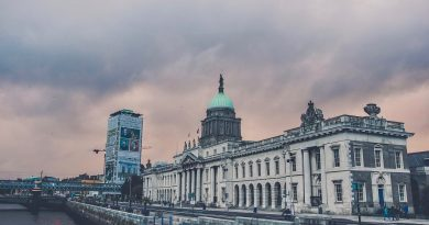 Ireland: 52% of 2018's Investor Visa Applications Still Await Decisions, But Backlog Reduced by 32% Since May