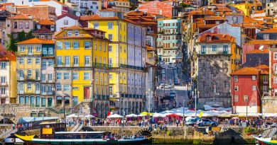 The €350,000 Fund Route to Portugal's Golden Visa is the Market's Next Growth Area
