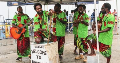 Vanuatu Has Reportedly Issued 4,000+ Passports Under CIP But IMF Estimates 72% Drop in 2019