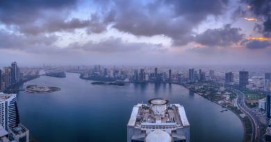 UAE Issues First Golden Visa to Handpicked Sharjah Businessman