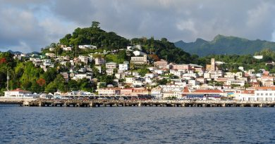 Grenada's Q1 CIP Revenue Doubles That of Same Period Last Year