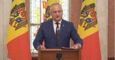 UPDATE: Moldova Citizenship Program Temporarily Suspended, Consultation with Stakeholders to Optimize the Program