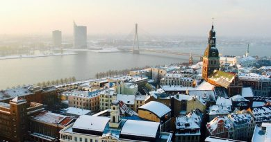 Latvia's Golden Visa Back From Doldrums, Courtesy of Vietnamese Investors