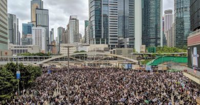 As Hong Kong Impasse Intensifies, Investment Migration Firms Report Surge in Inquiries