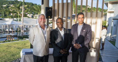 Grenada: CBI-Developer Promises 500 Jobs During Construction, 300 Once Operational