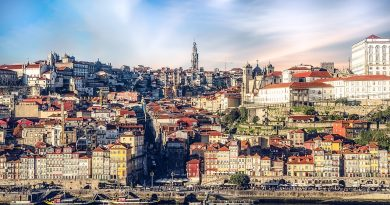 The Portugal Golden Visa's €350,000 Venture Capital Fund Option – An Alternative to Heated Property Markets