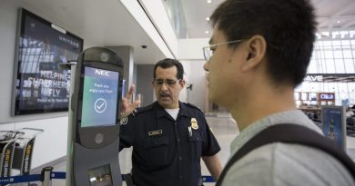 Will Passports Exist in 20 Years?