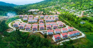 Dominica's CBI-Funded Housing Revolution
